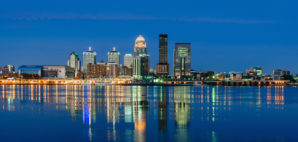 Louisville Kentucky © Thomaskelley | Dreamstime.com