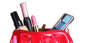 Makeup Bag © Chernetskaya | Dreamstime