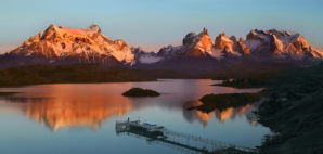 Patagonia, Chile © Steve Allen | Dreamstime
