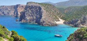 Sardinia, Italy © Sfocato | Dreamstime