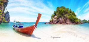Thailand © Sergeychernov | Dreamstime