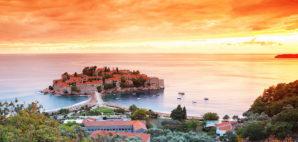 The Balkans © Phant | Dreamstime.com