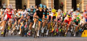 Tour de France © Markwatts104 | Dreamstime