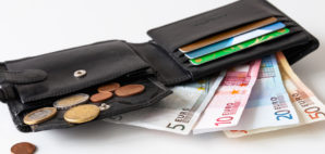 Travel Wallet © Sjankauskas | Dreamstime.com