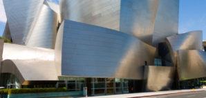 Walt Disney Concert Hall © Photoquest | Dreamstime.com