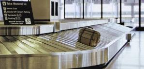 baggage claim © Kentannenbaum | Dreamstime