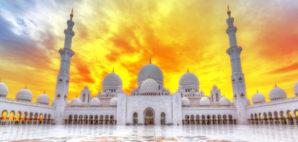 Abu Dhabi © Patryk Kosmider | Dreamstime
