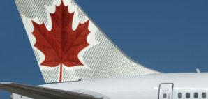 Air Canada © Banol2007 | Dreamstime