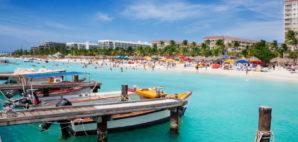 Aruba © Jo Ann Snover | Dreamstime