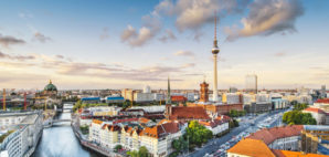 Berlin © Sean Pavone | Dreamstime