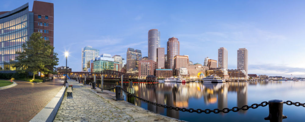 Boston © Marcio Silva | Dreamstime