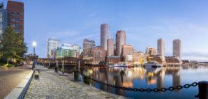 Boston © Marcio Silva | Dreamstime