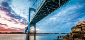 Bronx Whitestone Bridge © Mihai Andritoiu | Dreamstime