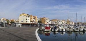 Cap D Agde, France © Stefan Bernsmann | Dreamstime