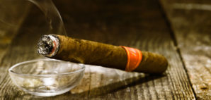 Cuban Cigar © stockcreations | Dreamstime