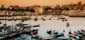 Dhaka, Bangladesh © Koscusko | Dreamstime
