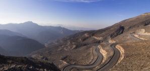 Jebel Jais © Feroze | Dreamstime
