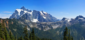 North Cascades, Washinton State © Jay Beiler | Dreamstime