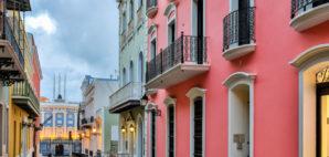Puerto Rico © Sorin Colac | Dreamstime