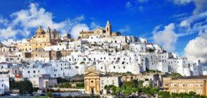Puglia, Italy © Freesurf69 | Dreamstime