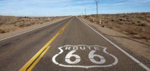 Route 66 © trekandshoot | Dreamstime