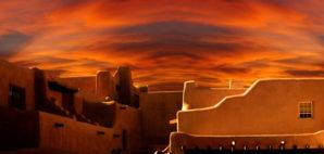 Santa Fe © Louise Roach | Dreamstime