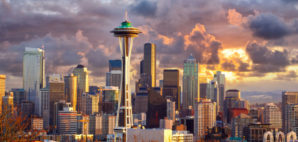 Seattle © Dibrova | Dreamstime