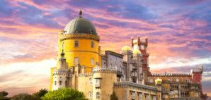 Sintra, Portugal © Taiga   Dreamstime