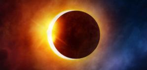 Solar Eclipse © Solarseven   Dreamstime