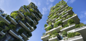 Vertical Forest, Milan © Ilfede | Dreamstime