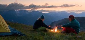 camping © Ongap | Dreamstime