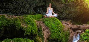 meditation © Gergely Zsolnai | Dreamstime