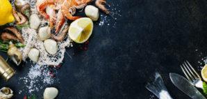 seafood © Klenova | Dreamstime