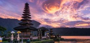Bali, Indonesia © Benjawan Sittidech | Dreamstime
