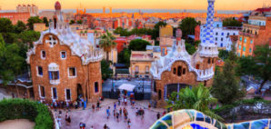 Barcelona © Valentin Armianu | Dreamstime