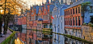 Belgium © Serge001   Dreamstime