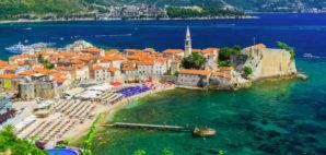 Budva, Montenegro © Sorin Colac   Dreamstime
