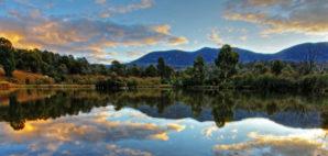 Canberra © Christopher Meder | Dreamstime