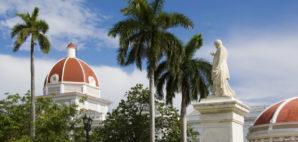 Cienfuegos, Cuba © Kireevdmitry | Dreamstime