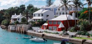 Hamilton, Bermuda © Christina Ferrin | Dreamstime