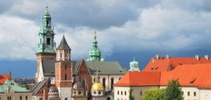 Krakow, Poland © Tatiana Savvateeva   Dreamstime