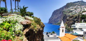 Madeira Island © Paulgrecaud | Dreamstime