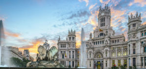 Madrid © Sean Pavone | Dreamstime