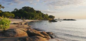 Malawi © Jlindsay | Dreamstime