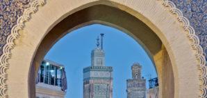 Morocco © Anibal Trejo | Dreamstime