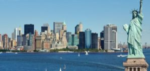 New York © Sean Pavone | Dreamstime