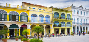Old Havana © Adeliepenguin | Dreamstime