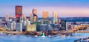 Pittsburgh © Mihai Andritoiu | Dreamstime