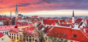 Tallin, Estonia © Tomas1111 | Dreamstime