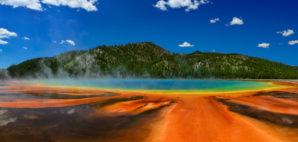 Yellowstone © Virtualvv   Dreamstime